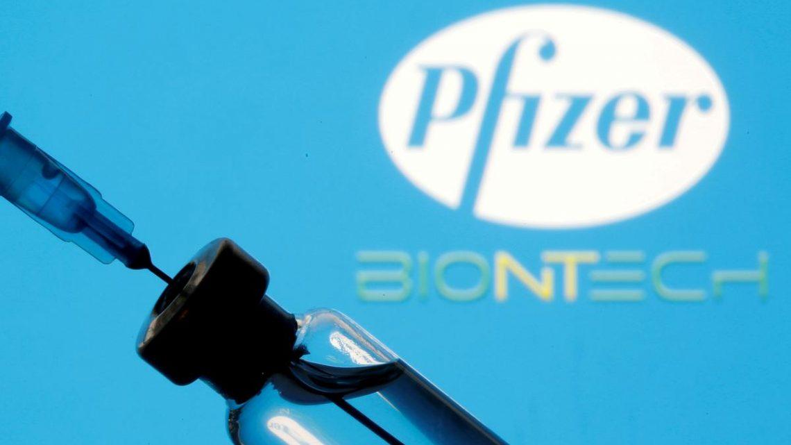 New Zealand regulator approves Pfizer-BioNTech COVID-19 vaccine
