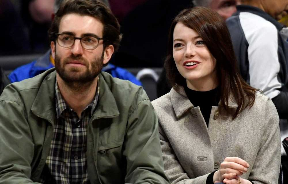 A Baby Girl! Emma Stone Welcomes First Child with Husband Dave McCary