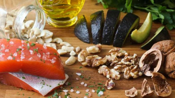 Improve endurance and speed up muscle recovery with a Mediterranean diet