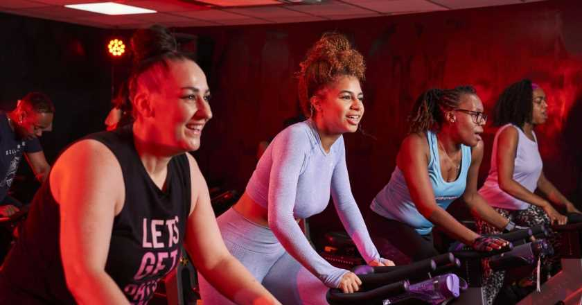 16 of the best fitness classes in London, from spin to barre
