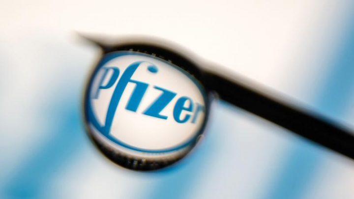 EU regulator backs month-long storage of Pfizer COVID-19 vaccine in fridges