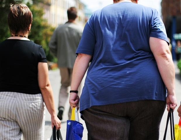 Stomach-specific protein plays a key role in the progression of obesity