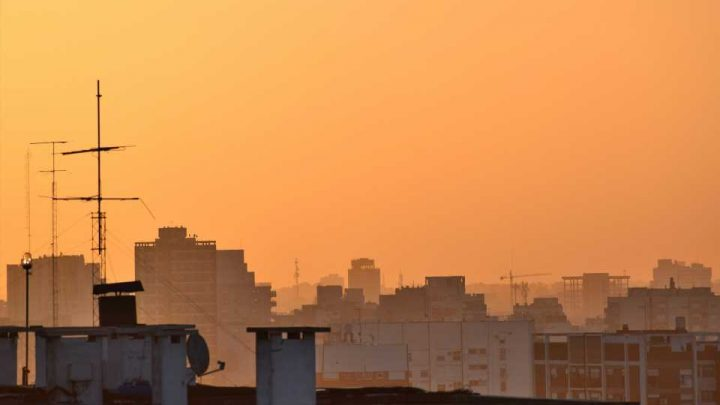 Air pollution exposure during pregnancy may boost babies obesity risk
