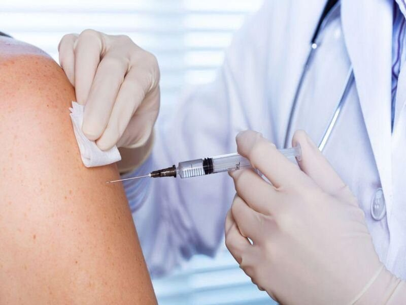 Pfizer-BioNTech COVID-19 vaccine safe, effective in cancer patients