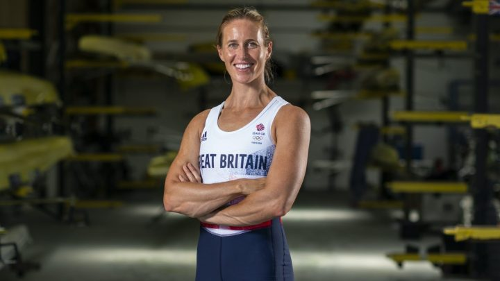 """Why everyone needs to hear Helen Glover's words on """"trying and failing"""" after making Olympic history"""
